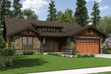 3 bedroom 2 bath 1600 square foot craftsman house plan