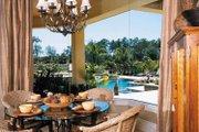 Mediterranean Style House Plan - 3 Beds 4.5 Baths 5199 Sq/Ft Plan #930-314 Interior - Other