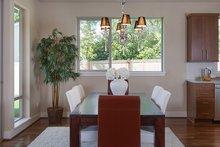 Contemporary Interior - Dining Room Plan #132-564