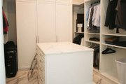 European Style House Plan - 4 Beds 4.5 Baths 6554 Sq/Ft Plan #923-69 Interior - Master Bedroom