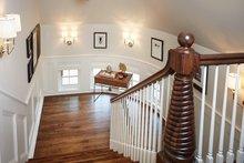 House Plan Design - Stairway Landing
