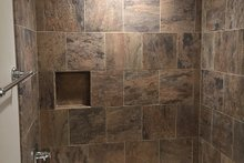 Country Interior - Bathroom Plan #437-80