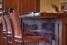 House Plan Design - Craftsman Interior - Kitchen Plan #451-20