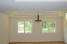 Ranch Interior - Dining Room Plan #939-8
