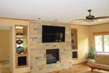 House Design - Craftsman Interior - Other Plan #939-12