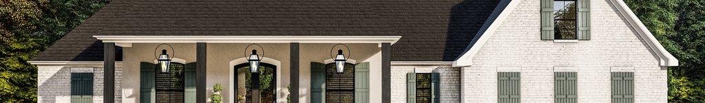 Alabama House Plans, Floor Plans & Designs