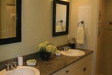 Architectural House Design - European Interior - Bathroom Plan #928-190