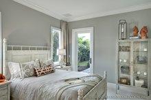 Mediterranean Interior - Bedroom Plan #930-444