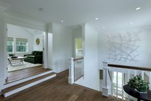 Home Plan - Loft & Office