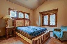 Dream House Plan - Bedroom 3