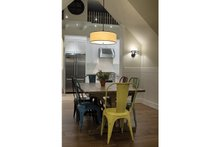 Home Plan - Contemporary Interior - Dining Room Plan #928-249