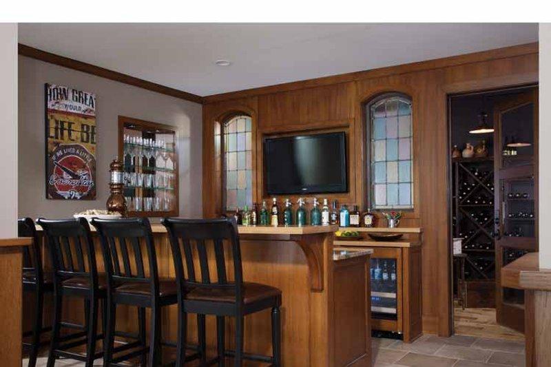 Craftsman Interior - Other Plan #928-64 - Houseplans.com