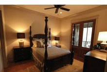 Architectural House Design - Bungalow Interior - Bedroom Plan #37-278