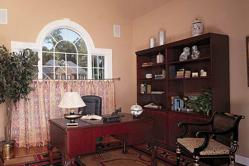 Traditional Interior - Other Plan #929-177 - Houseplans.com