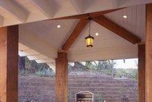 Craftsman Exterior - Other Elevation Plan #942-16