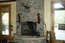 House Plan Design - Craftsman Interior - Other Plan #942-26