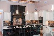 Craftsman Style House Plan - 4 Beds 4 Baths 2613 Sq/Ft Plan #929-905 Interior - Kitchen