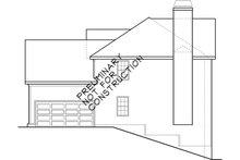 Country Floor Plan - Other Floor Plan Plan #927-829