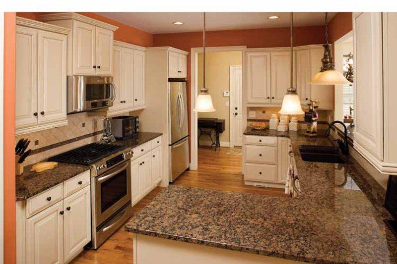 Country Interior - Kitchen Plan #929-542 - Houseplans.com