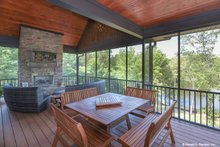 House Plan Design - Craftsman Exterior - Other Elevation Plan #929-1040