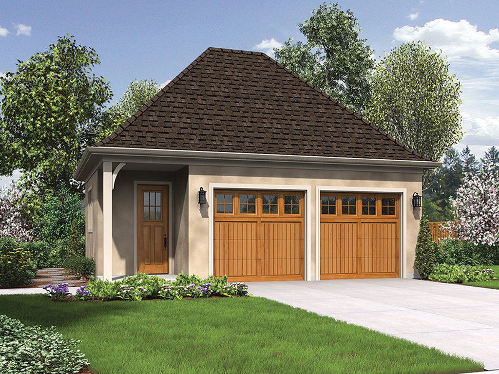 Craftsman style house plan 0 beds 0 baths 0 sq ft plan for Craftsman vs mission style