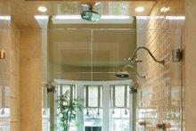 Prairie Interior - Master Bathroom Plan #132-354