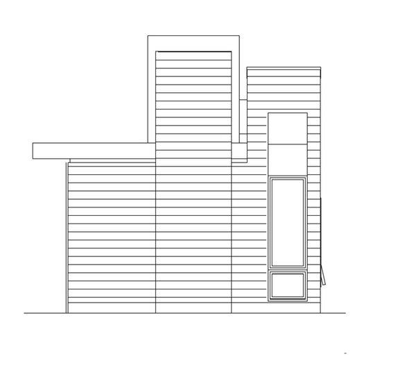 Home Plan - Traditional Floor Plan - Other Floor Plan #484-10