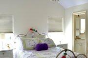 Craftsman Style House Plan - 4 Beds 4 Baths 2672 Sq/Ft Plan #929-837 Interior - Bedroom