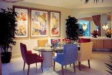 Contemporary Interior - Dining Room Plan #930-108