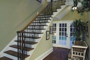 Colonial Style House Plan - 4 Beds 2.5 Baths 3342 Sq/Ft Plan #930-220
