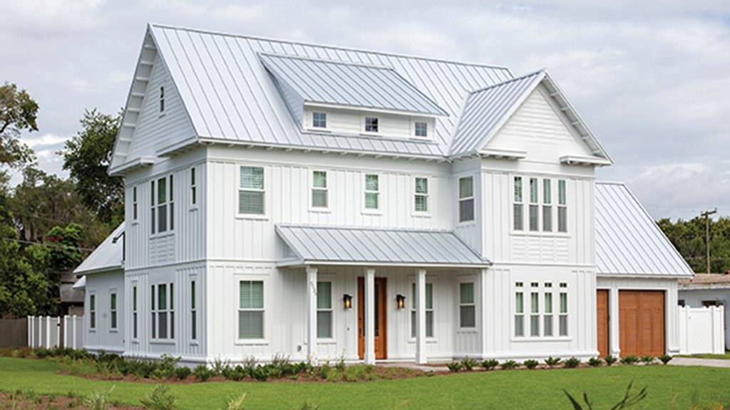 Farmhouse style house plan 4 beds 3 5 baths 3186 sq ft for Farm garage plans
