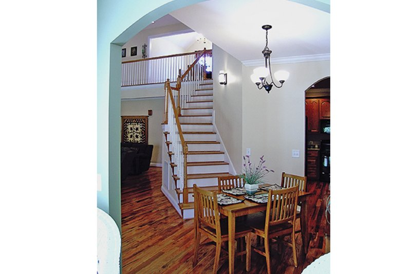 Country Interior - Other Plan #314-281 - Houseplans.com