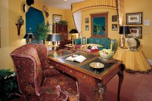 Home Plan - Colonial Interior - Other Plan #71-147