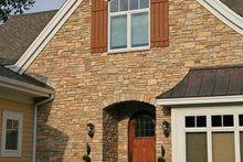 Craftsman Exterior - Front Elevation Plan #928-170