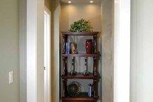 Architectural House Design - Craftsman Interior - Other Plan #928-91