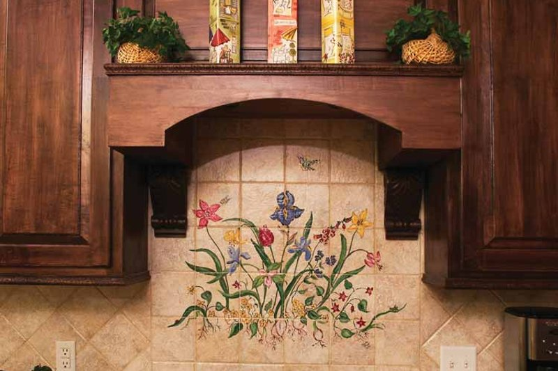 Country Interior - Other Plan #929-755 - Houseplans.com