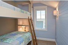 Country Interior - Bedroom Plan #928-4