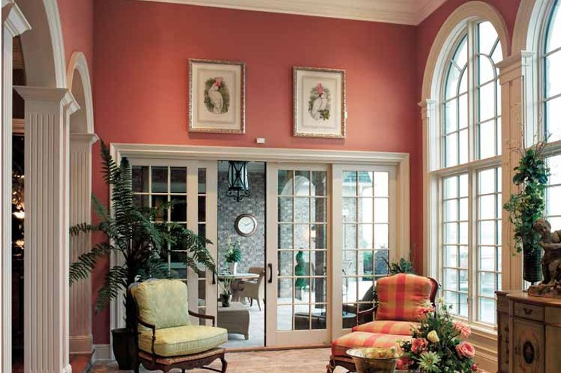 European Interior - Other Plan #46-774 - Houseplans.com