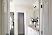Craftsman Style House Plan - 4 Beds 4 Baths 2672 Sq/Ft Plan #929-837 Interior - Master Bathroom