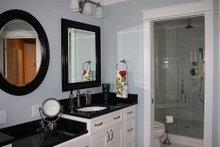 Dream House Plan - Master Bathroom - 3150 square foot craftsman home