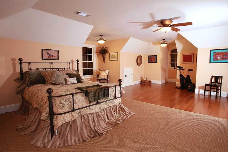 Country Interior - Other Plan #927-409 - Houseplans.com