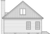 Ranch Style House Plan - 3 Beds 2 Baths 1746 Sq/Ft Plan #137-369