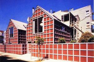 Cottage Exterior - Front Elevation Plan #511-2