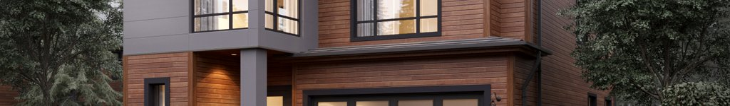 4 Bedroom Modern House Plans, Floor Plans & Designs