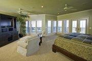 Craftsman Style House Plan - 4 Beds 4.5 Baths 5144 Sq/Ft Plan #17-2358 Photo