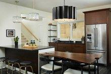 Optional Lower Level Bar/Kitchen