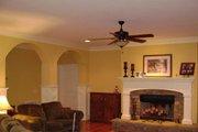 Craftsman Style House Plan - 4 Beds 3.5 Baths 2818 Sq/Ft Plan #44-186