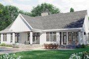 Farmhouse Style House Plan - 3 Beds 2.5 Baths 2396 Sq/Ft Plan #51-1170