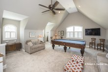 Architectural House Design - Optional Bonus Room