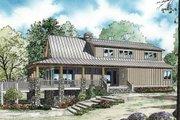 Farmhouse Style House Plan - 3 Beds 2.5 Baths 2207 Sq/Ft Plan #17-2359